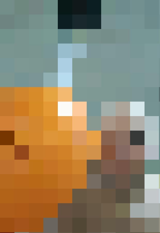 Trvanliv znakovac barva - Horn Lide